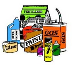 Essex County Hazardous Waste Collection Day May 3, photo 1