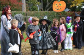 Millburn Fire Department to Host Annual Halloween Parade, photo 1