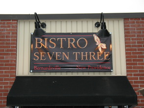 'Bistro, Seven Three' Cuts the Ribbon in New Providence, photo 5