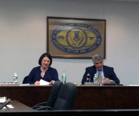 Council Business Meeting 2-18