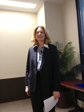 Cynthia Rubendall Wofford