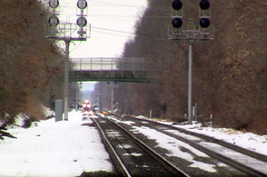 Raritan Valley Line