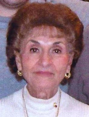 OBITUARY FOR THERESA BARBIERI, photo 1