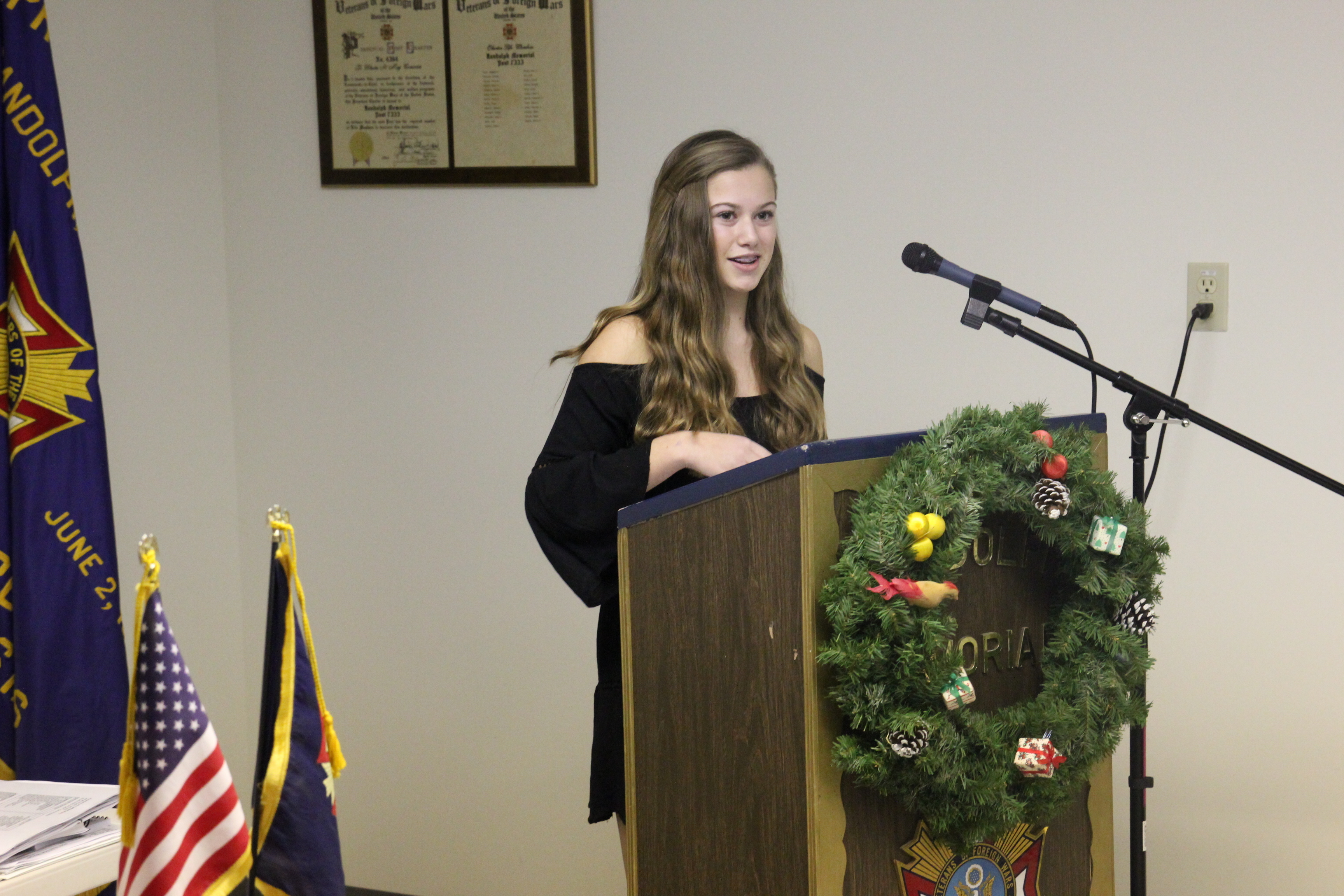six randolph students earn scholarships from vfw for patriotic  c327b44aedf1779ed225 8809 jpg