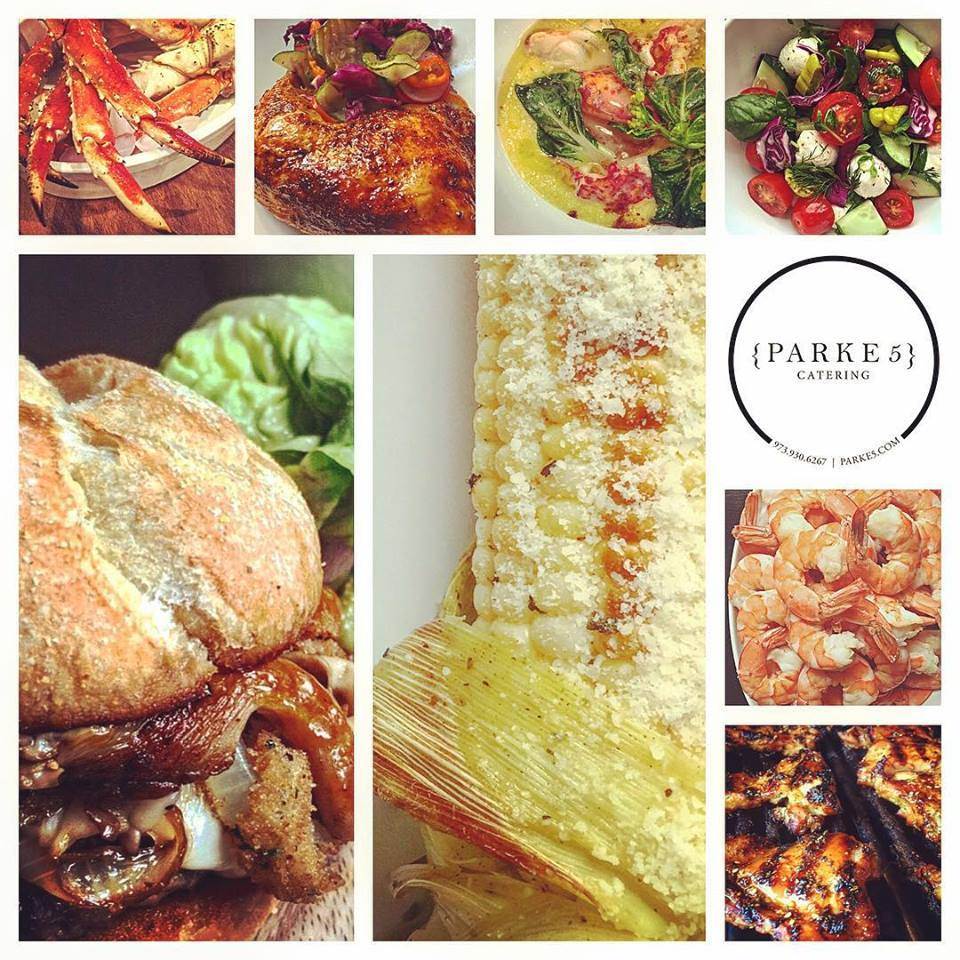 parke5 catering emerson nj tapinto