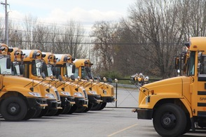 Cameras Coming to Most Sparta School Buses, photo 1