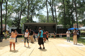 Community Enjoys 2014 Roselle House Music Festival, photo 10
