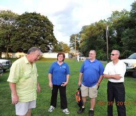 South Plainfield Participates in National Night Out, photo 12