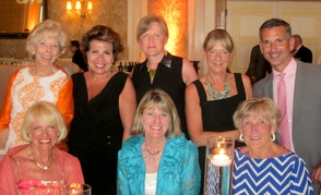 Westfield Agents attend Elite Retreat
