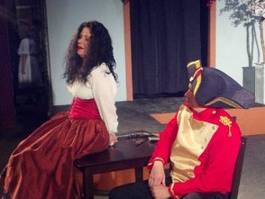 Bizet's Tragic Opera, Carmen, Entertaining for Opera Enthusiasts and Newcomers: Opening Saturday, March 22 , photo 4