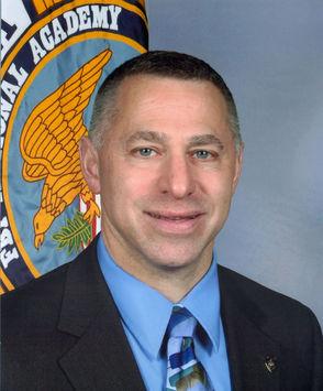 Fairfield Lieutenant Peter Pollack