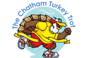 Chatham Residents Run for Their Turkey on Thanksgiving; Fifth Annual Turkey Trot Benefits Diabetes Research, photo 1