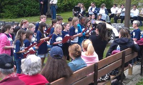 Franklin Elementary Chorus