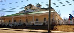 Goddard School at 324 South Ave.