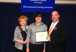 Caring Award 1