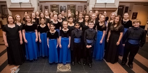 The Children's Chorus of Sussex County,