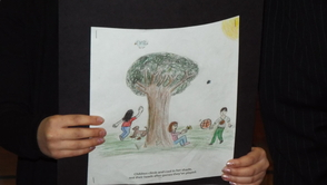 Student Illustrations