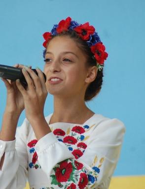 Anya Kosachevich