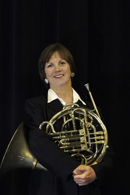 Kathleen Ditmer, French Horn