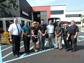 'Diesel Day' Brings New Career Training Options to South Plainfield, photo 13