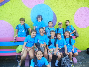 Westfield Area Y Provides Reasons Why Your Middle Schooler Needs Summer Day Camp, photo 2