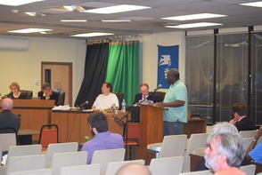 Residents Raise Concerns at Planning Board Meeting, photo 3