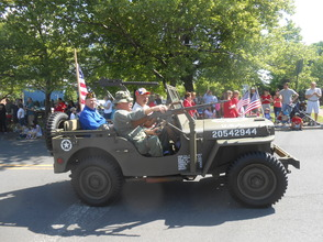 "Berkeley Heights Pays Tribute On Memorial Day:""All Gave Some -- Some Gave All"" , photo 76"