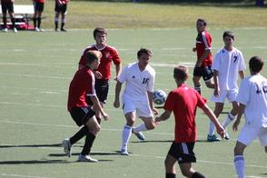 Randolph Boys Varsity Soccer Looks to Build on Successful Season, photo 8