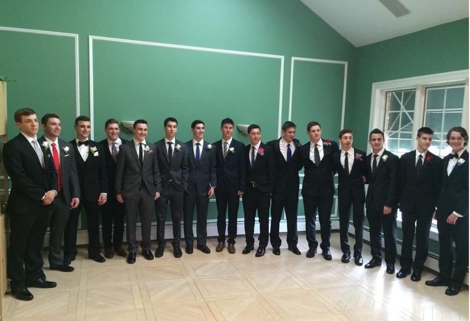 2015 Livingston H.s Junior