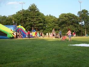 Roselle Park Celebrates National Night Out Against Crime, photo 10