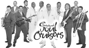 Free Concert by the Sensational Soul Cruisers at Oak Ridge Park in Clark, August 14 , photo 1