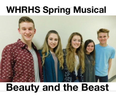 beauty and the beast dating Winneconne high students will put on performances of disney's beauty and the beast in theater spotlight: winneconne presents first and dating back.