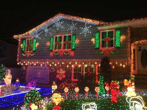Donu0027t Miss These Garden State Holiday Light Delights   TAPInto