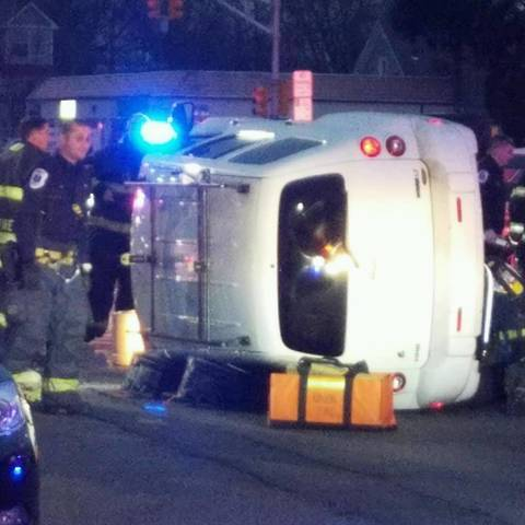 Update on tuesday 39 s accident on chestnut street union nj for 355 crawford terrace union nj
