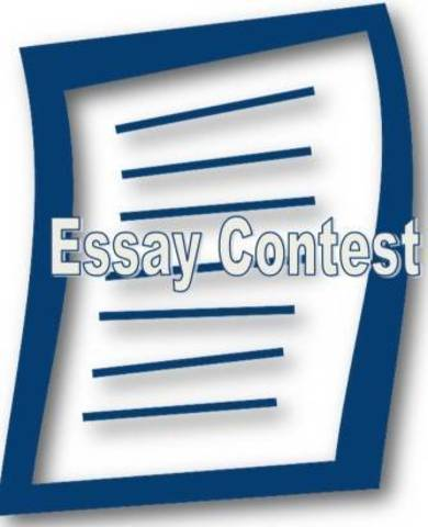 Military history essay contest