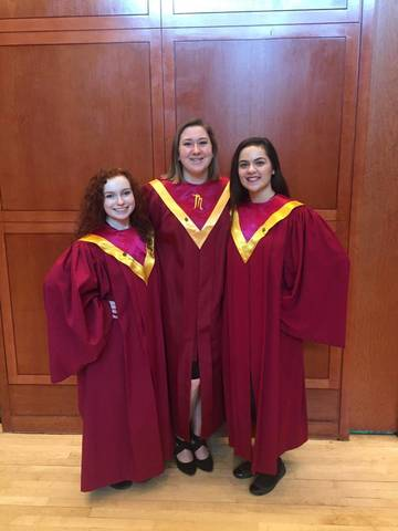 Madison High School Musicians Perform with New Jersey All ...