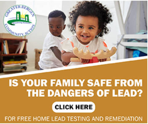 Lead Paint In Your Home Get Free Testing Today Your