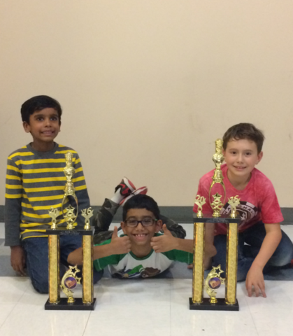 School chess club excels in second grade matchup news tapinto
