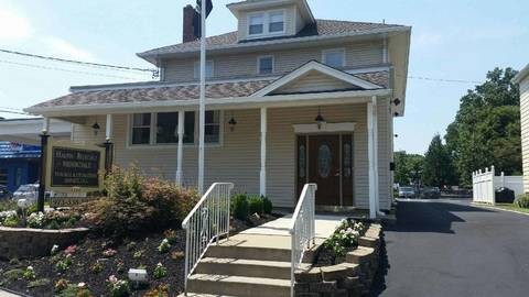 Halpin Bitecola Brookdale Funeral Home Earns National Recognition Montclair Nj News Tapinto