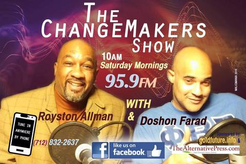 The ChangeMakers Show is Now Available Via Facebook Live - East Orange ...