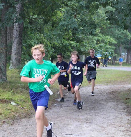 Morristown 39 S Unity Charter School 39 S Cross Country Team Is Up And Running Morristown Nj News