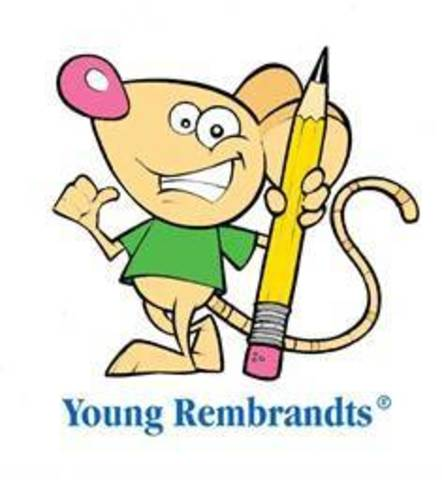 Young Rembrandts: Drawing Lessons for Children Age 6-12 ...