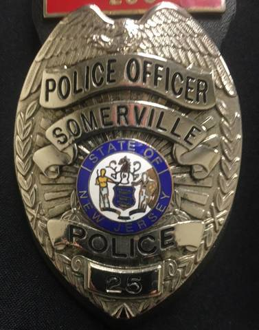 Somerville Police Increase Vigilance During Seat Belt