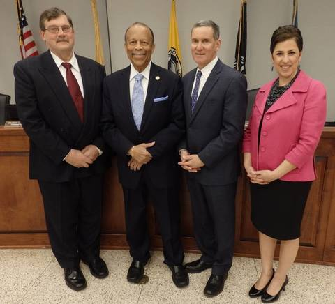 Piscataway Property Tax Rate