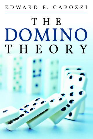 Genial Partner Of Roseland Based Brach Eichler Authors U201cThe Domino Theoryu201d   Livingston  NJ News   TAPinto