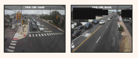 LBI Chamber of Commerce Provides Cameras for 24/7 Live