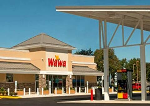 Rahway Mayor Giacobbe To Attend Thursday Grand Opening Of First Wawa Store In Rahway Free Coffee Offered Through July 16 Tapinto