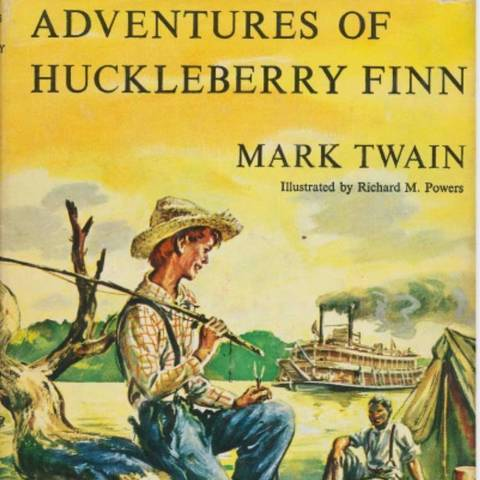 a look into satire and sarcasm in the adventures of huckleberry finn by mark twain Analyze the characters in mark twain's american classic, the adventures of huckleberry finn with these ccss aligned character analysis graphic organizers.
