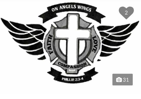 On Angels Wings Helping First Responders Around The Globe Tapinto