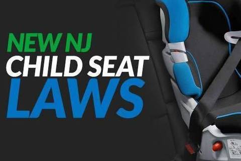 All About The New Nj State Infant Child Car Seat Rules Tapinto